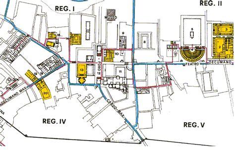 regio i insula xi domus del tempio rotondo i xi 2 3 ostia antica