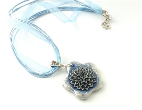 how to make resin jewelry with flowers how to make resin clay flower jewelry the beading gem s