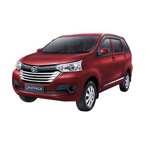 Spion Mobil Daihatsu Xenia jual daihatsu great new xenia m mt 1 0 std metallic mobil harga kualitas