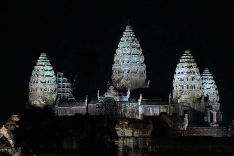 Friseur Mauern Kambodscha Reisebericht Quot Angkor Wat Quot