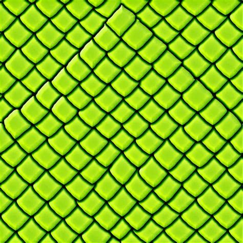 green snake skin scales fabric yomarie spoonflower