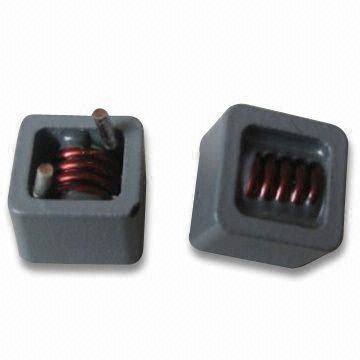 power supply inductor inductor suitable for switching power supply