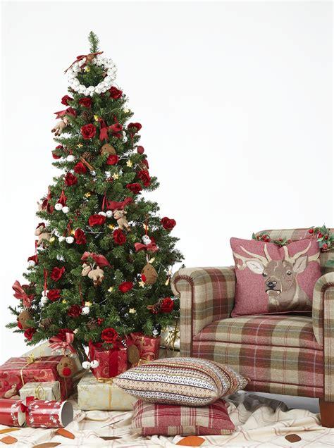 ayshesy decorations blog 3 ways decorating your christmas tree laura ashley blog