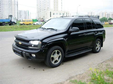 how it works cars 2007 chevrolet trailblazer parking system chevy trailblazer 5 3 engine chevy free engine image for user manual download