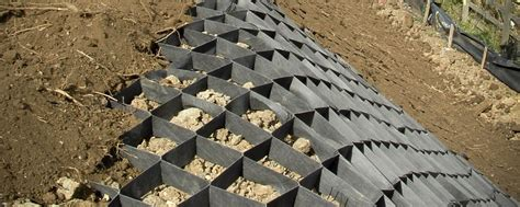 Landscape Fabric To Prevent Soil Erosion Erosion Advanced Barriers
