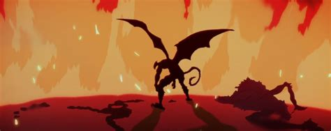 devilman review bentobyte a byte of all things anime gaming more
