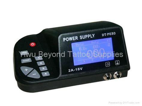 eikon tattoo power supply china products