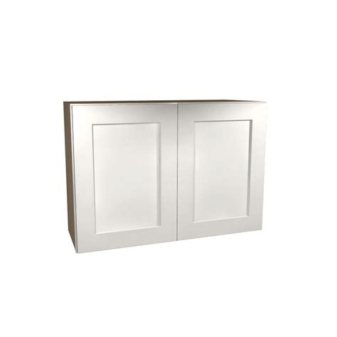 Cabinets Doors Home Depot Home Decorators Collection Newport Assembled 30x24x12 In Wall Kitchen Cabinet With Doors