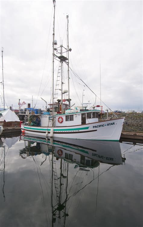 pacific star fishing boat pacific star westcoast fisherman from the bering to the