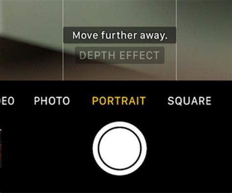 apple iphone   camera portrait mode test