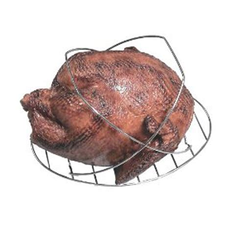 Small Roasting Rack by Small Oval Roasting Rack With Handles