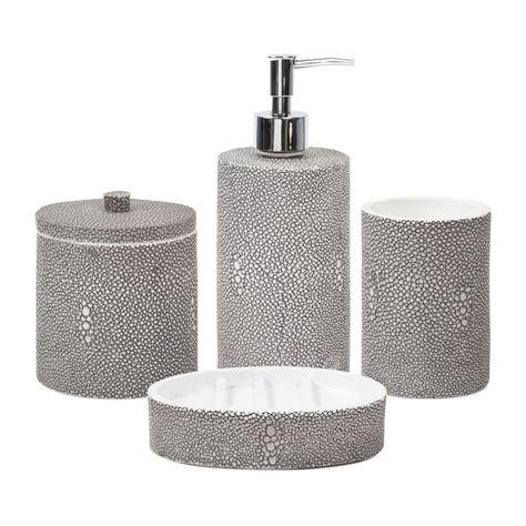 Set Zara dots bathroom set zara home canada bath accessories