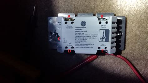electrical    convert    switches  dimmers home improvement stack exchange