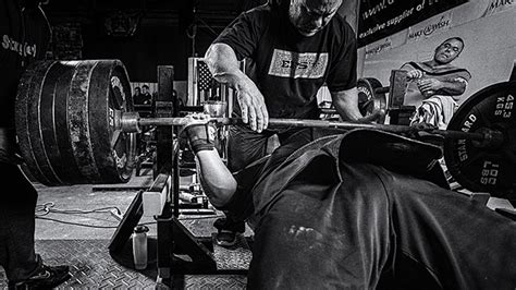 tips for benching 8 bad ass bench press tips