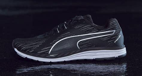 Speed 300 Nightcat 官方新聞 為冬日而生 speed ignite nightcat 反光控溫系列跑鞋 kenlu net