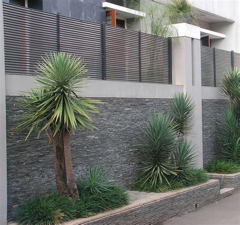 membuat gate rumah pagar tembok minimalis 81 tips membuat desain pagar tembok
