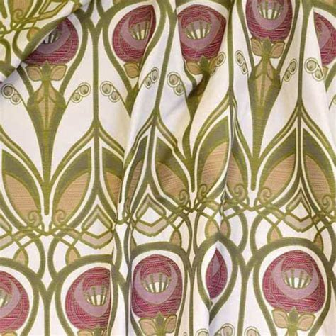 mackintosh fabrics curtain charles rennie mackintosh curtain fabric nrtradiant com