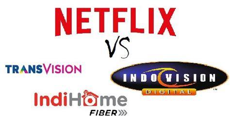 Tv Kabel Dan Murah netflix vs tv kabel manakah yang lebih baik gadgetren