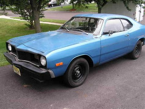 1976 dodge dart sport sell used 1976 dodge dart sport mechanically awesome but