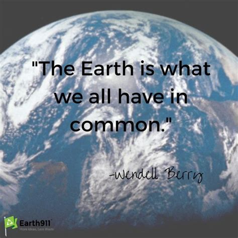 earth day    greatest environmental quotes earthcom