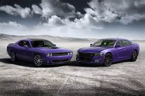 2016 dodge charger challenger add quot plum quot paint option