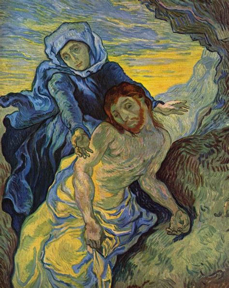 picasso paintings jesus gogh s beard found in his portraits of jesus and