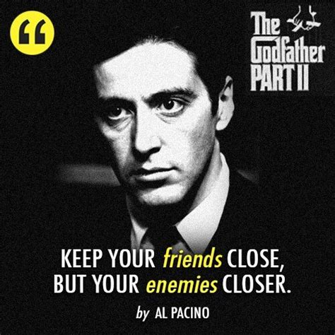 film quotes godfather best 25 michael corleone quotes ideas on pinterest