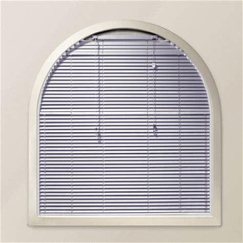 sonderformen jalousien sonnenschutz jalousien - Jalousie Rundbogenfenster
