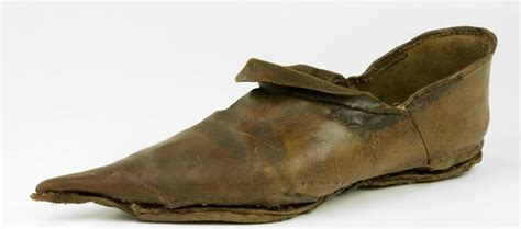 the fascinating history of footwear