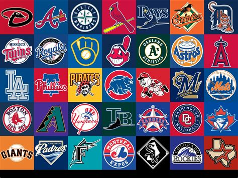 Baseball Teams | how many mlb teams are there