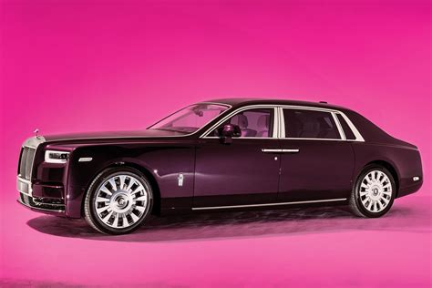 future rolls 100 future rolls royce phantom a second renaissance