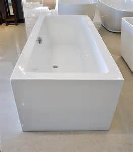 How To Clean Bathtubs Italio Iii Acrylic Freestanding Soaking Bathtub 71