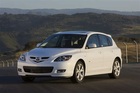 steering issues prompt mazda3 and mazda5 recall in the states