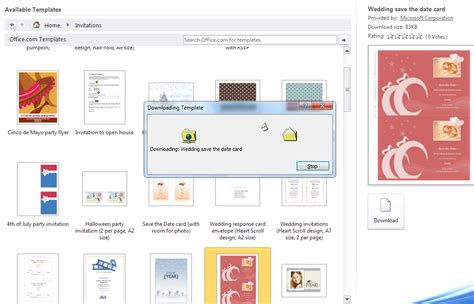 tutorial membuat label undangan di word 2010 membuat undangan di ms word 2010 cara membuat kartu