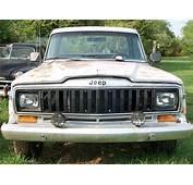Jeep J10 Pickup Honcho 1982 1JTCE25N5CT032362 Photos