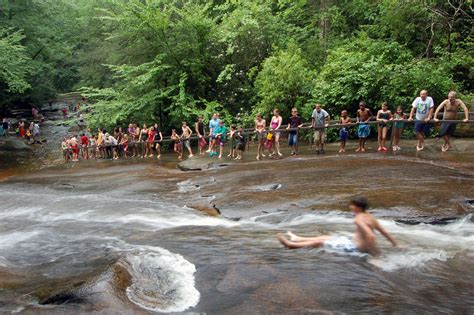 Scenic Drives Near Me by 60 Foot Natural Waterslide And Other Water Adventures