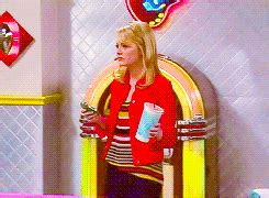 emma stone on icarly icarly emma stone mine gif best ever you are the best