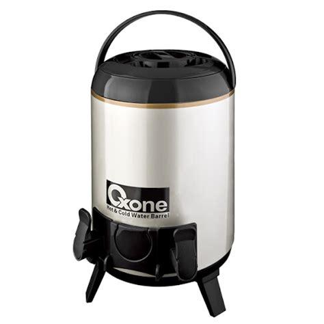 Tempat Air Oxone ox 125 water tank oxone 9lt tempat air minum perabotan