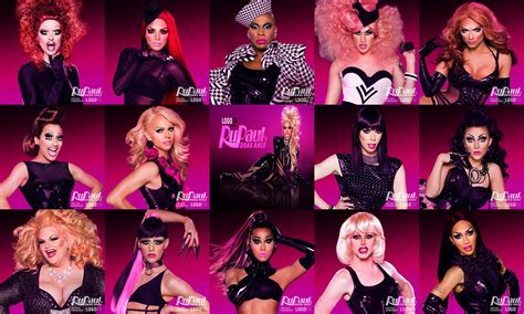What Season Of Rupaul S Drag Race Was Detox On by You Ve Got She Mail No More