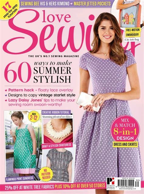 pattern sewing magazine 1000 images about dressmaking patterns on pinterest