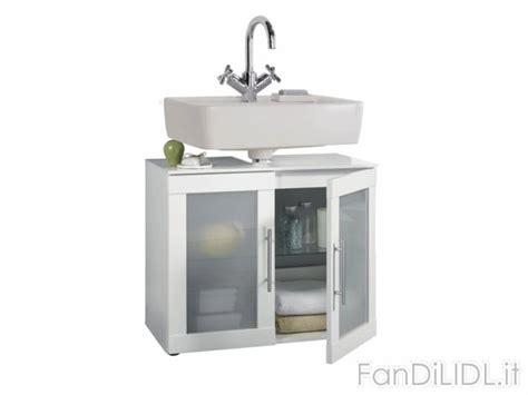 mobili lidl mobiletto sottolavabo bagno accessori interno fan di lidl