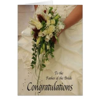 Wedding Congratulations To Parents Of The Groom by Congratulations Of Cards Zazzle