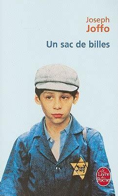 un sac de billes un sac de billes by joseph joffo paperback french booksamillion com books