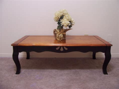 Black Rustic Coffee Table Rustic Chic Large Black Coffee Table For Sale I Deliver Gloucester Ottawa