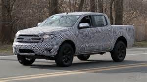 new ford ranger prototype hits the road fox news