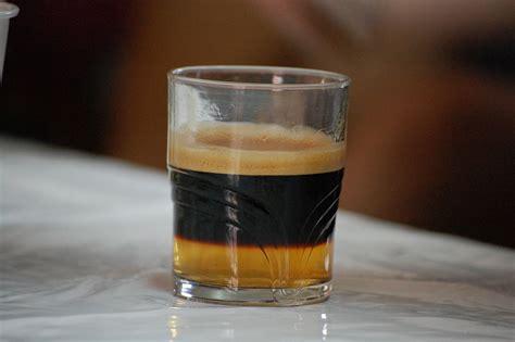 Es Coffee carajillo