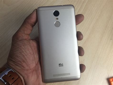 Xiaomi Redmi 3s 2 16 Grey xiaomi redmi note 3 with metal and fingerprint