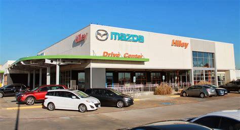 Hiley Mazda Volkswagen by Hiley Mazda Of Arlington Arlington Tx