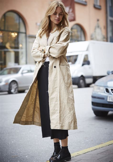 Street Style, March 2015 Just The Design