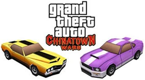 Gta Papercraft - gta chinatown wars hellenbach sabre gt car papercrafts